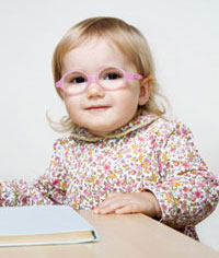 905905b905a27 Comment bien choisir des lunettes de vue enfant