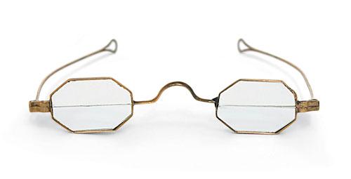 6328899d612337 La lunetterie   histoire d une métamorphose   Le Guide De La Vue