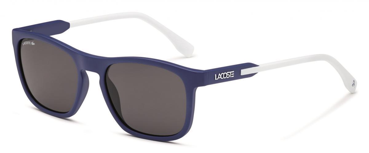 2b033e8127 Pleins feux sur les lunettes Novak Djokovic siglées Lacoste ! | Le ...